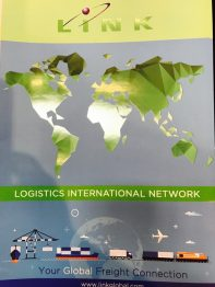 Transport logistics 2017 Munich – Link Booth A5-430