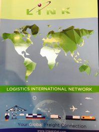 Transport logistics 2017 Munich – Link Booth A5-430