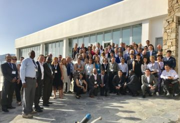 2017 AGM in Mykonos great success