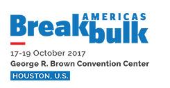 L.I.N.K. Global members at Breakbulk Americas