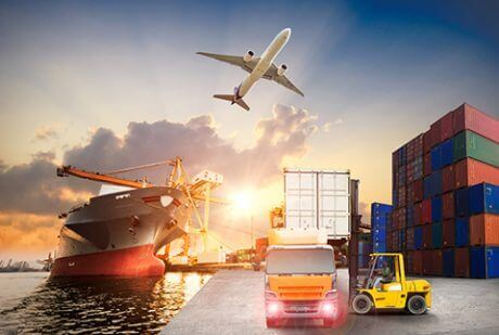 about us - airfreight seafreight