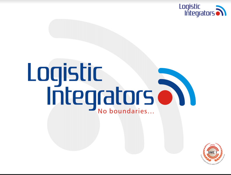 PROJECT HANDLING BY INDIAN MEMBER LOGISTIC INTEGRATORS