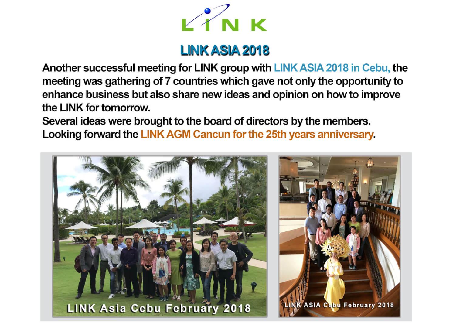 linkGlobal