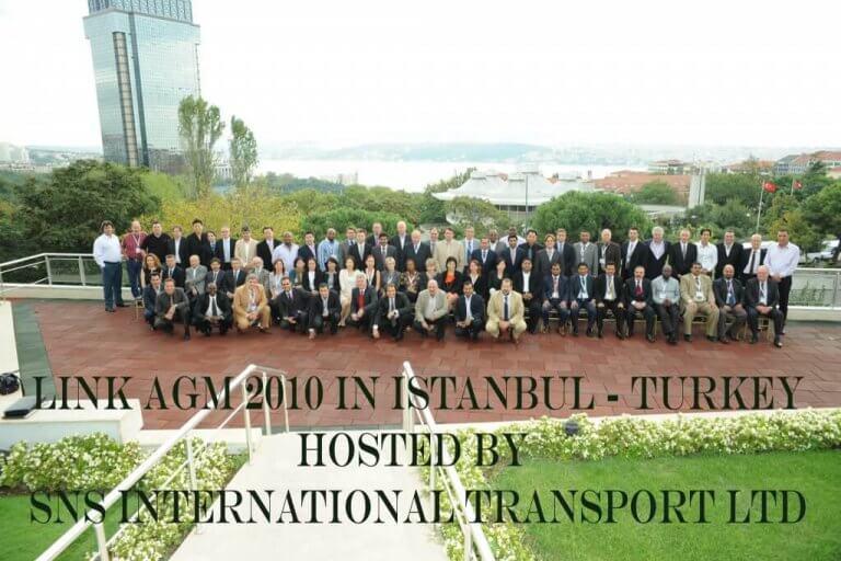 ISTANBUL TURKEY SEPT 2010